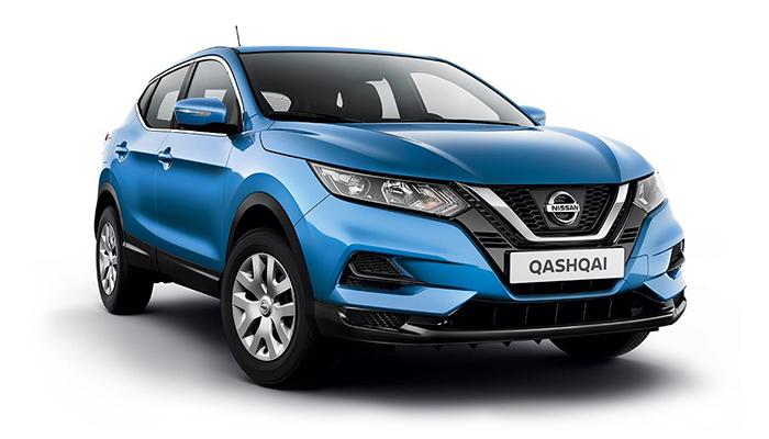Nissan Nový Qashqai